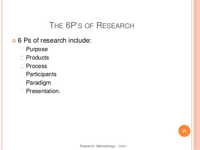 research methodology unit 22 P1- eplain the function of research in health and social care.