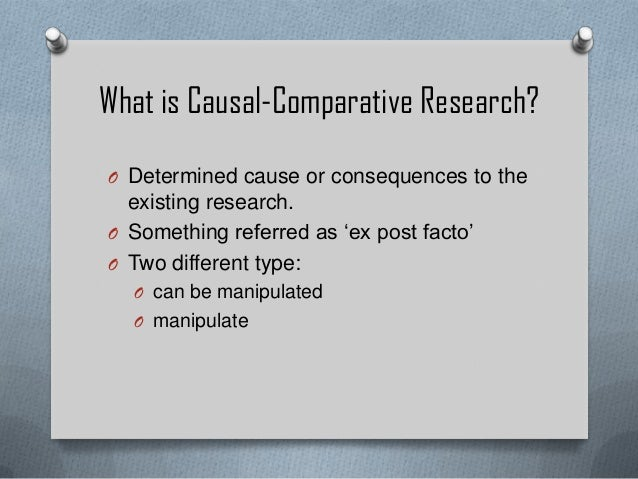 ex post facto research Ex post facto is most typically used to refer to a criminal statute that punishes actions retroactively, thereby criminalizing conduct that was legal when originally.