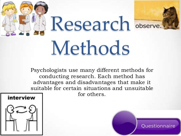 research methods Research is a systematic inquiry to describe, explain, predict and control the observed phenomenon research involves inductive and deductive methods (babbie, 1998.