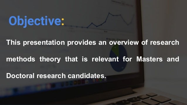 Methodology for Master Thesis
