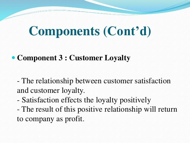 Relationship marketing nokia