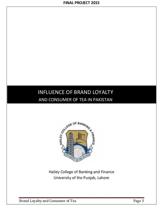 the influence of brand loyalty on The influence of on-line brand community characteristics on community commitment and brand loyalty.
