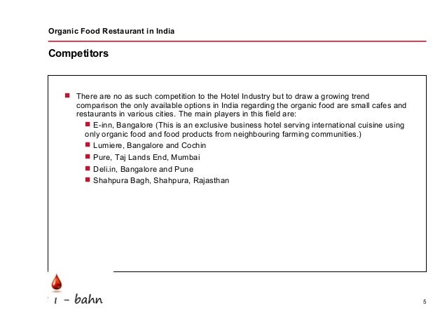 organic foods in india essay Why should you choose organic find out more about what organic means and get ideas, offers and inspiration on where to buy organic.