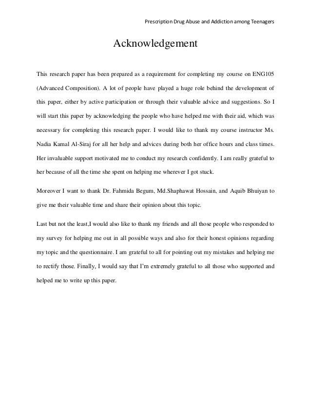 Research paper aboutdrug addiction child development term paper