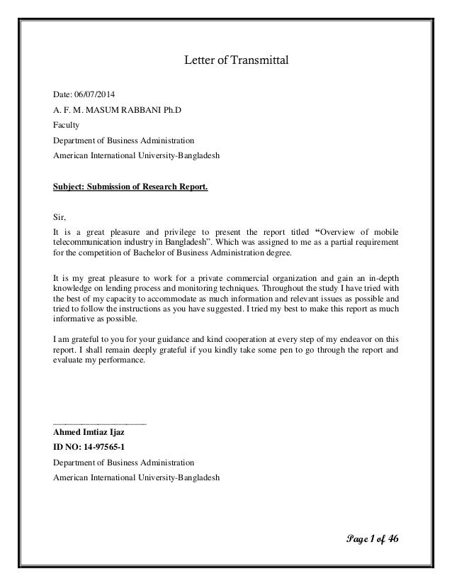 Sample Initial PhD Research Proposal - Oxford University - Research Brains