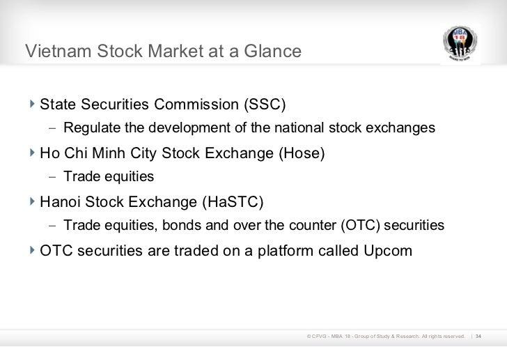 Vietnam's Market Potential - Case Study Example