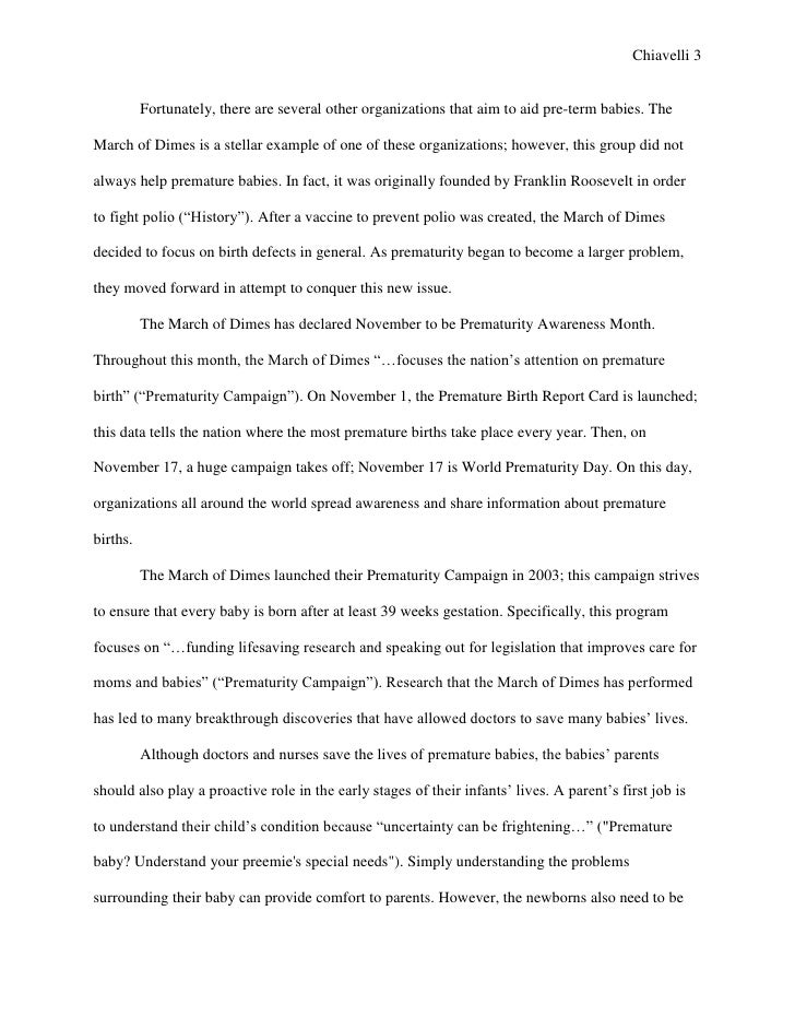 analytical research paper template