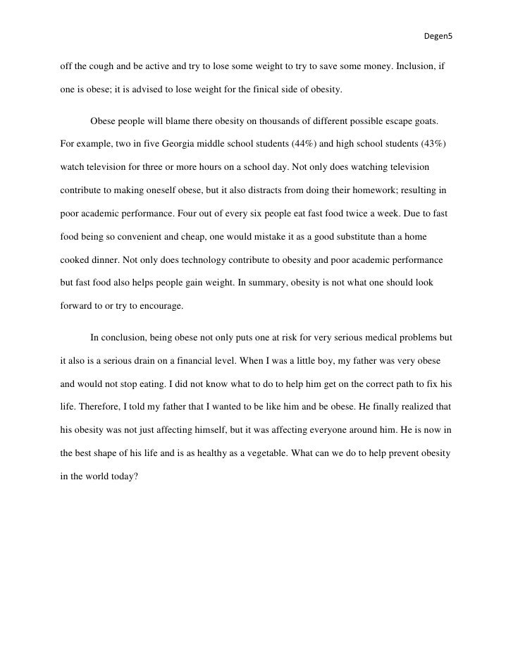 sample proposal essay college