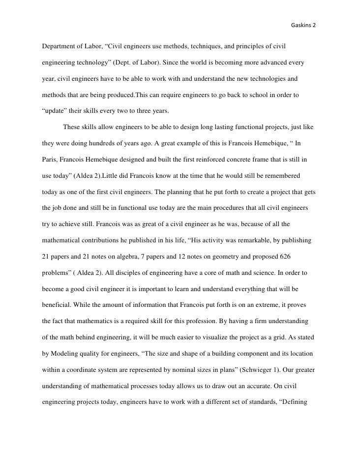 engineering research paper