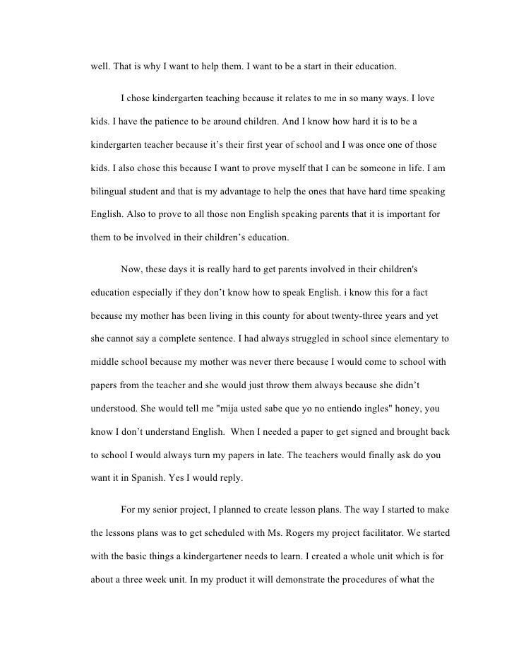 college research paper template