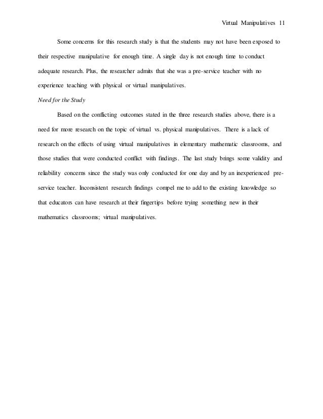 research paper about math