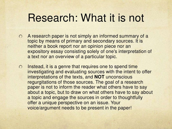 research paper 101 Before you start your dissertation, make sure you are familiar with all your  departmental and university guidelines for a research paper topic,.