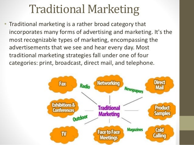 mobile advertisement vs traditional advertisement Non traditional advertising, presentation by d jeri in my consumer behavior class , also includes viral marketing and permission based marketing.