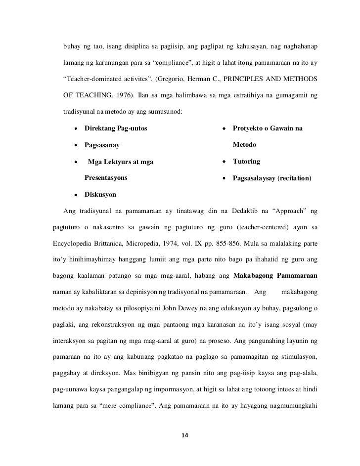 research paper tungkol sa epekto ng makabagong teknolohiya