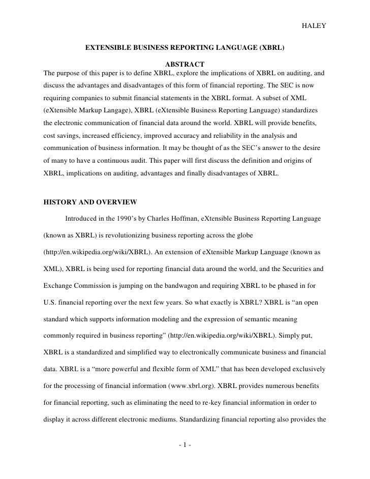 College Research Paper Examples - Hlwhy