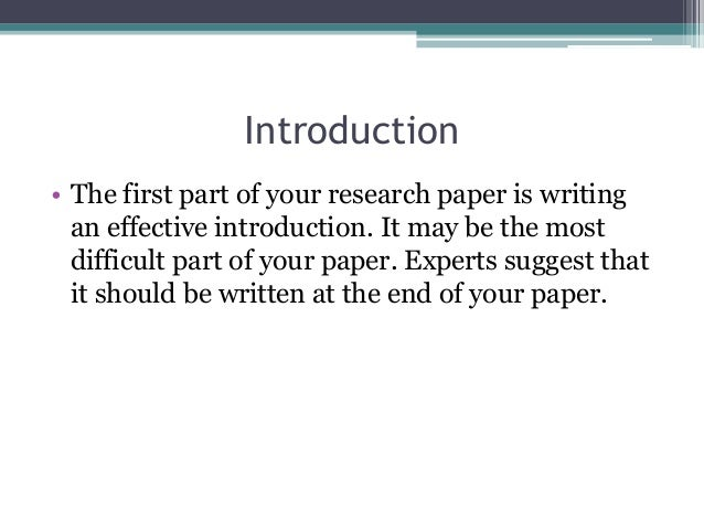 Research papers on mentors