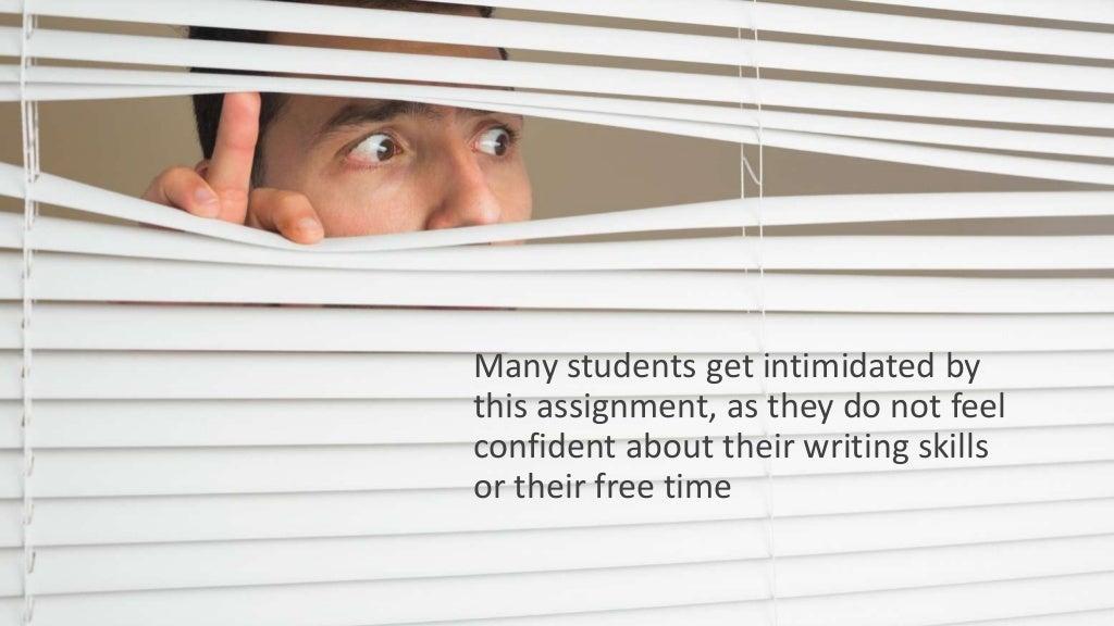 Make my essay better online