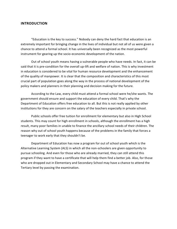 Paper about education harvard essay writing service