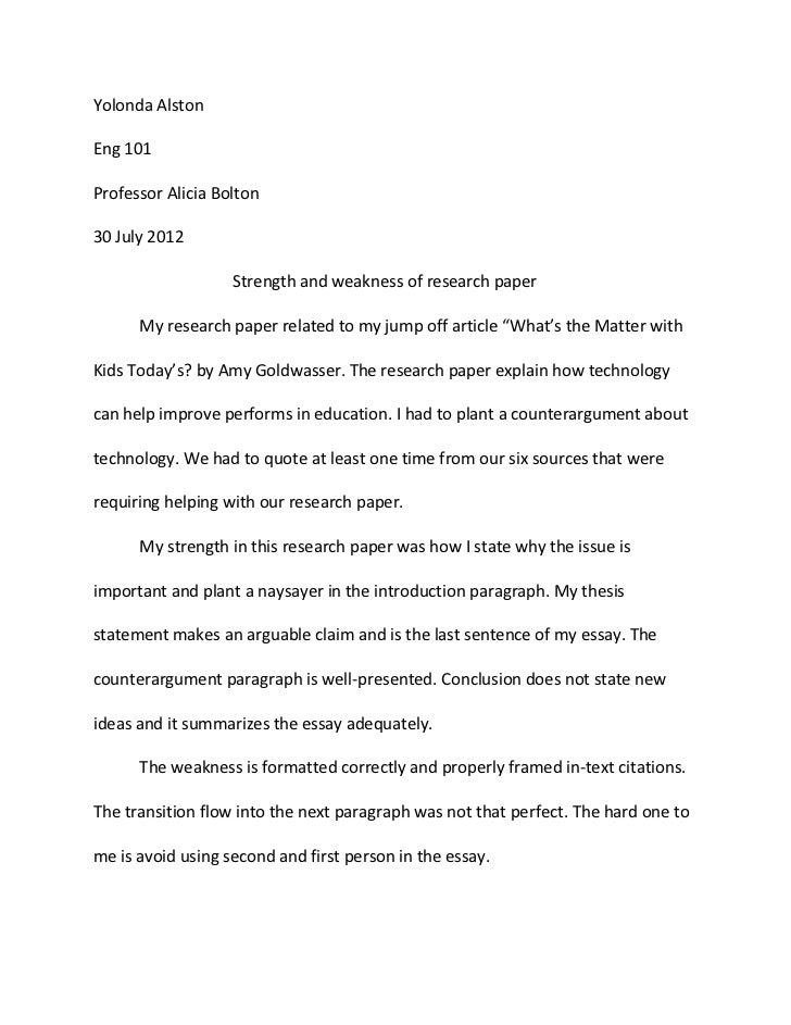 revising editing research papers College success requires being able to write good research papers editing your papers paragraph-by-paragraph for flow a.