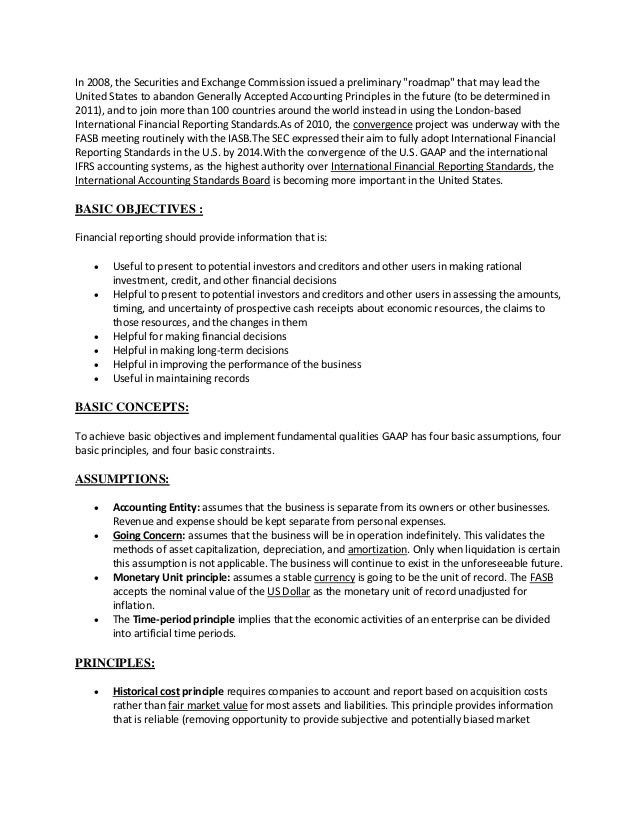 Written research paper about secuirities exchange commis