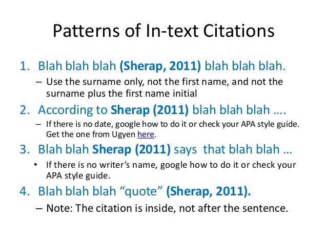 research paper source citation Apa has unique but simple format templates that guide students into proper paper formatting the mla citation style can make your formatting work source , the.