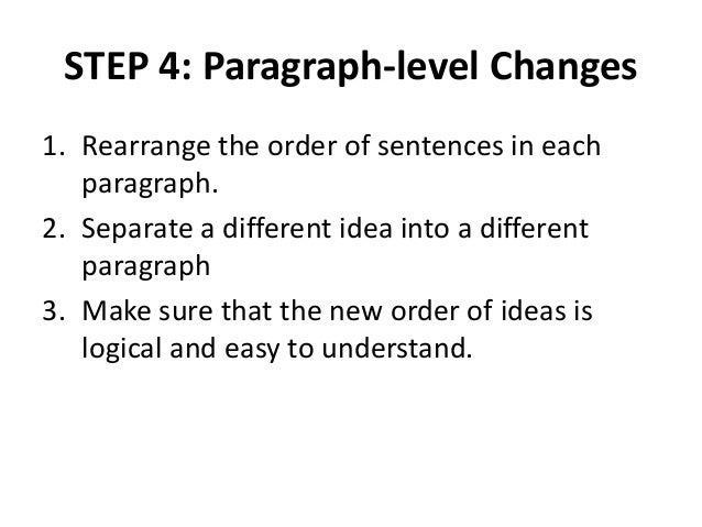 writing strategies research paper Efficient ways to improve student writing to improve student writing strategies about their writing students need to talk about papers in progress.