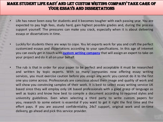 Global warming term paper introduction