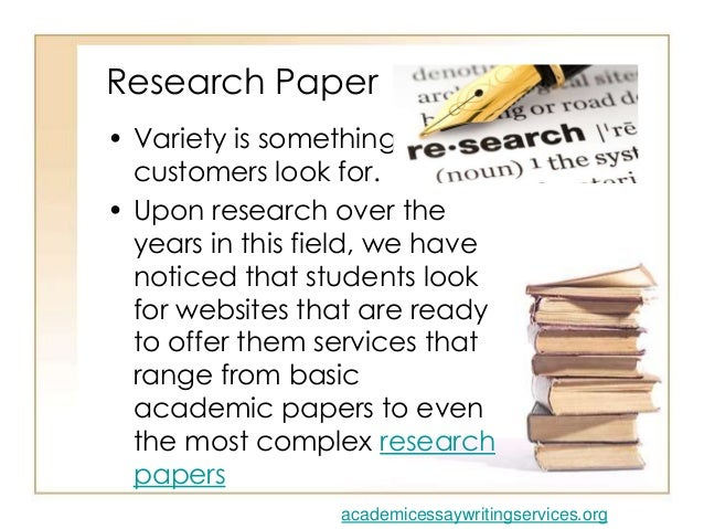 On line banking research papers