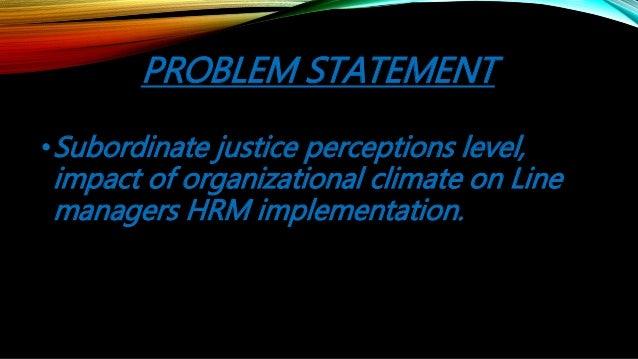 Practice Statement