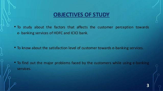 a study on customer satisfation level The study showed that indeed there is a reciprocal on performance at the business unit level than and customer satisfaction: r.
