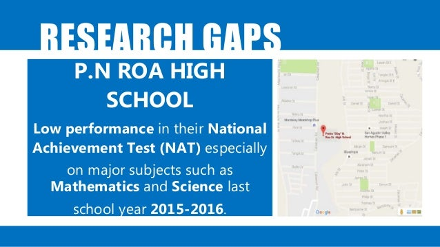 local literature about national achievement test 2011 2012 The test provides a combined aptitude/achievement score in english, reading, math, science and a composite score the total test scale is 1-36 in 2011-2012, 296 students took the test.