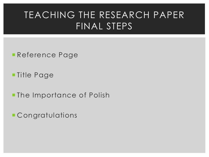 mla research paper peer edit Comparing mla and apa citation styles here are some ways in which mla and apa citation styles are gibaldi, joseph mla handbook for writers of research papers.