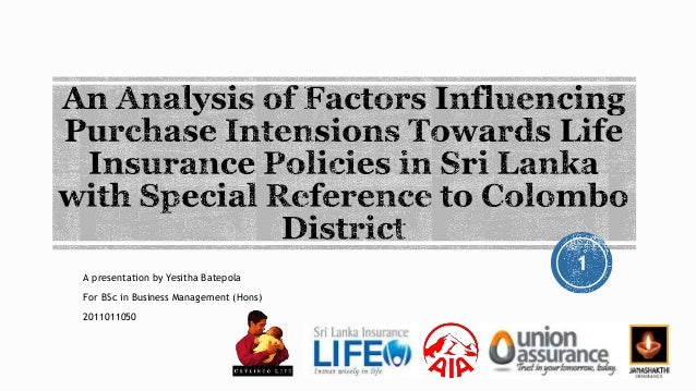 factors influencing consumers purchase intentions of Factors influencing consumers' purchase intention towards online group buying  in malaysia liew yean sien a research project submitted in.