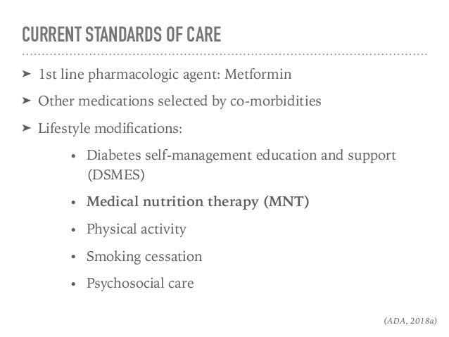 mediterranean diet for dm2