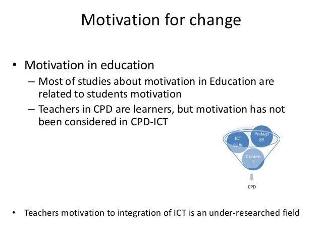 Lepper study motivational