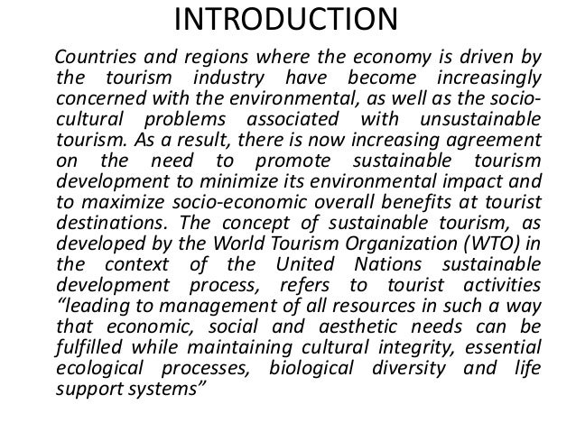 problems prospects of tourism in bang We have made every effort to keep our website free of jargon, but realise that some expressions might need further explanation this glossary is intended to help you.