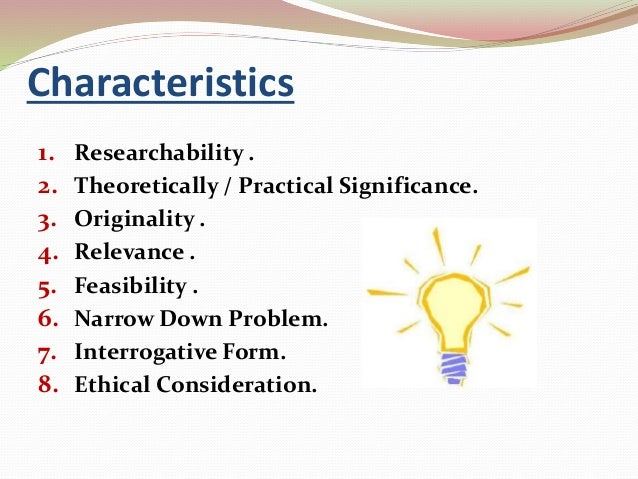 characteristics of problems Characteristics characteristics  behaviour problems may occur as the result of their heightened sensitivity to a sound or something they may have seen or felt.