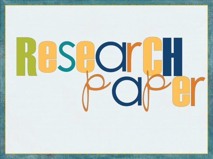 research:finding information through studyrather than through personalexperience