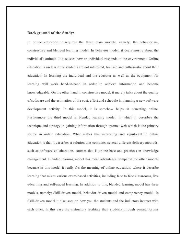 individual research paper database pdf