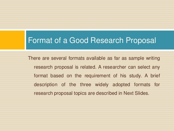 developing effective research proposals A well-constructed research plan is vital to the successful execution of any research project this book shows how to design and prepare research proposal and present it effectively to a university review committee, funding body, or commercial client.