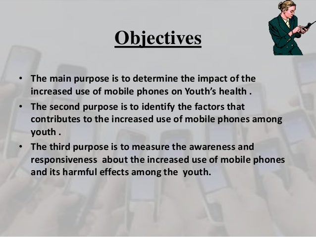 effects of mobile phones on studies essay Dangerous of cell phone addiction figure 5 - cell phone addiction ( ) cellular phones.