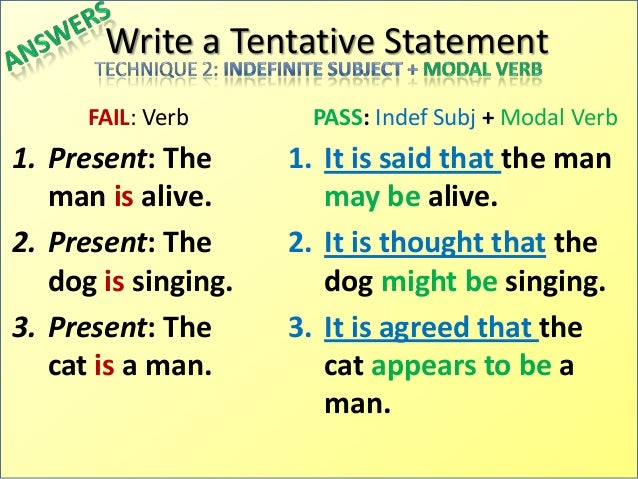 what is a good tentative thesis statement When we get to the thesis statement you might be wondering what makes a good thesis statement first it must be very precise words are carefully chosen (this is.