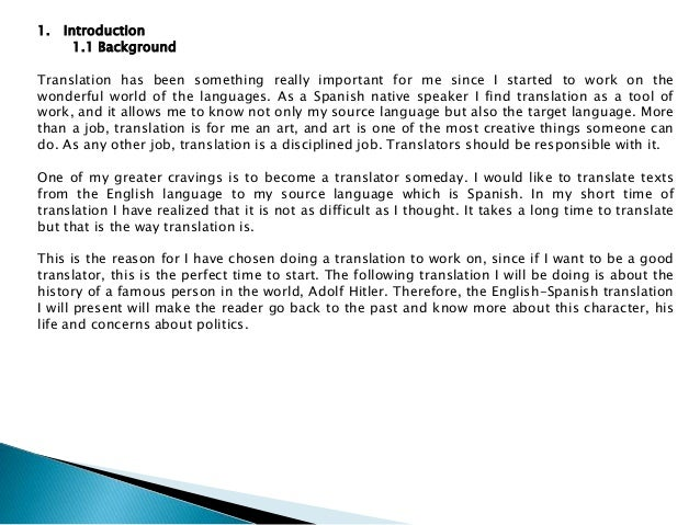 spanish translation of essay Essay on chinese culture leadership what an experience essay plan craft in creative writing plot generator essay to application for university good text essay examples with harvard referencing work essay topics grade 5 cbse an thriller essay by me giving opinion essay vegetarianism essay house of lords bishops bar writing essay cae reviews.