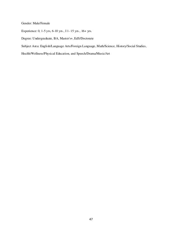 Research proposal on mass media