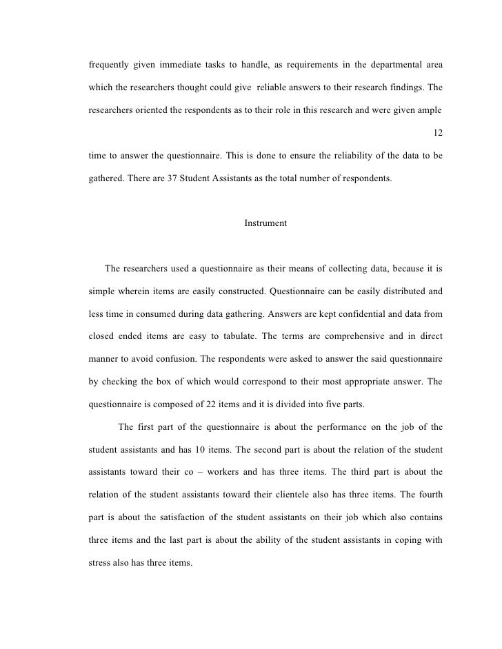 Research proposal sample – Research Proposal Example