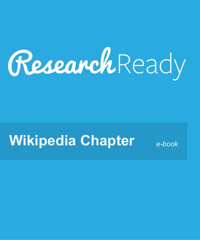 easybib research ready Researchready is an online platform that teaches students how to navigate all parts of the research there is no integration between researchready and easybib.
