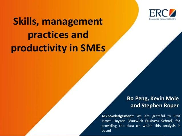 ERC Research Showcase presentations 29.01.2018  Slide 2