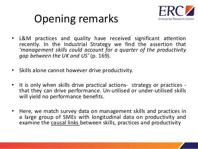 ERC Research Showcase presentations 29.01.2018  Slide 3