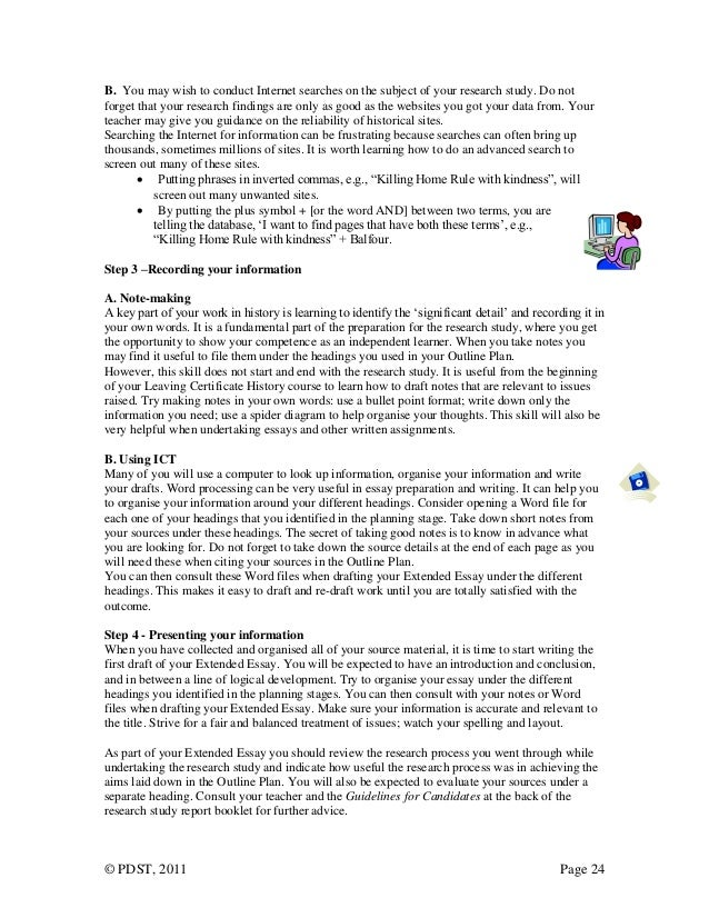 IB Economics     Grade Distribution May          eLearning and     SlideShare extended essay criteria history