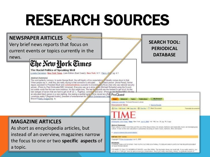 different types of sources for research papers There are so many factors to take into account and evaluate when selecting smong different research methods login blogs, newsletters, course-material, papers.